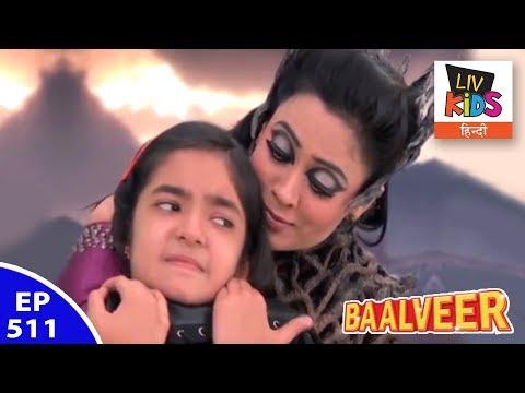 Baal Veer - बालवीर - Episode 511 - Meher Under Maha Bhasma Pari's Hold