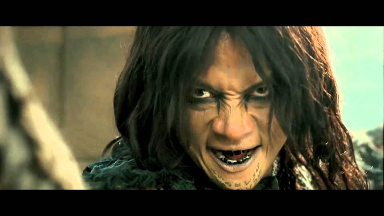 ong bak 3 full movie english version