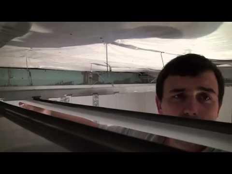 Технология установки реечного потолка, особенности и тонкост
