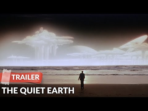 The Quiet Earth 1985 Trailer   Bruno Lawrence