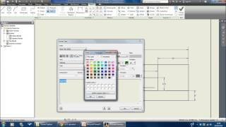 n5 n6 4 adding a border and title block in an inventor 2d drawing