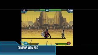Minigames Bleach Vs Naruto 3.3