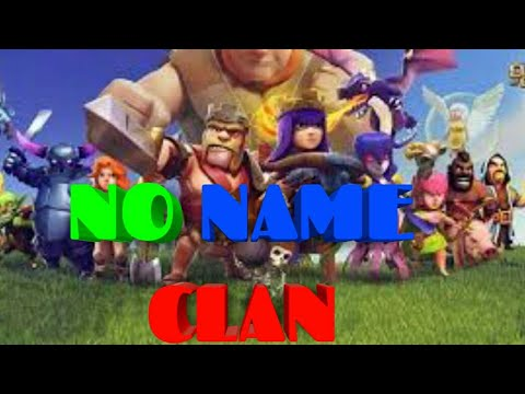 How To Do The NO NAME Trick!!!(Clan & Village) Blank Name