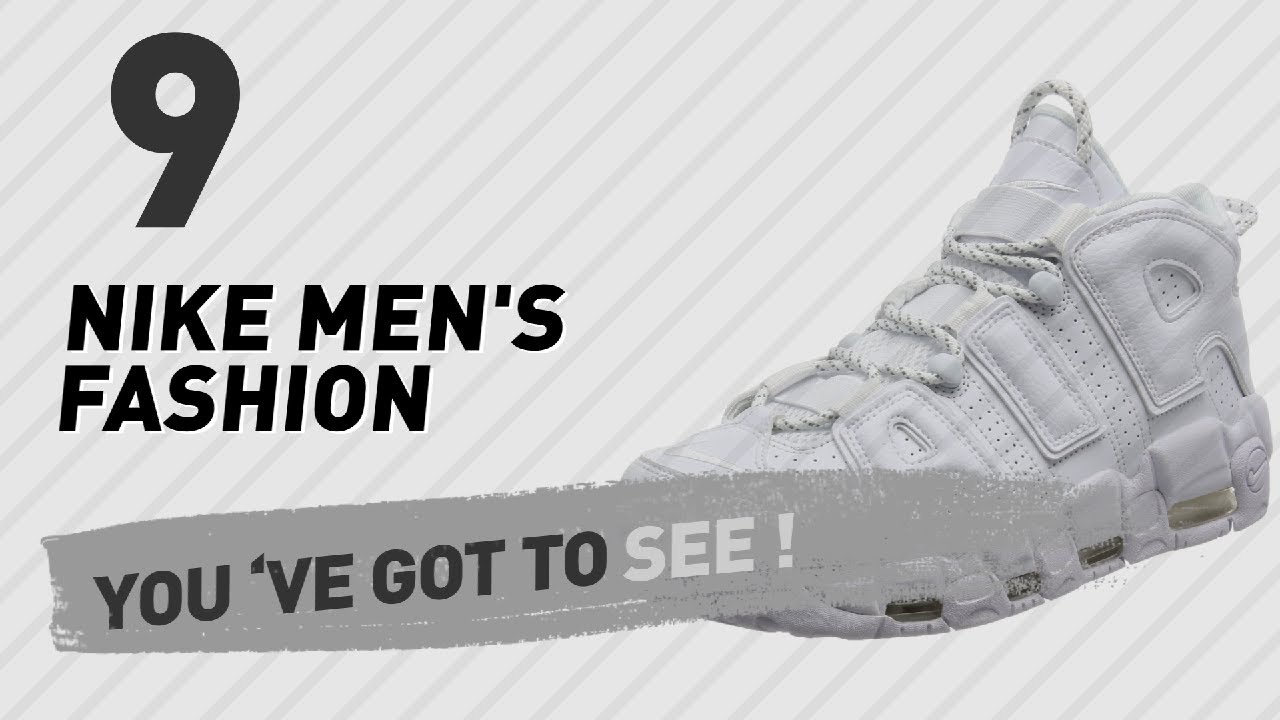 Nike Uptempo 96 For Men // New And Popular 2017