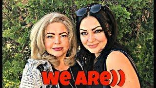 (1292) Америка МЫ С ГУЗАЛЬ В ПРЯМОМ ЭФИРЕ Natalya Falcone