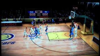 NBA Unrivaled Xbox Live Arcade Gameplay