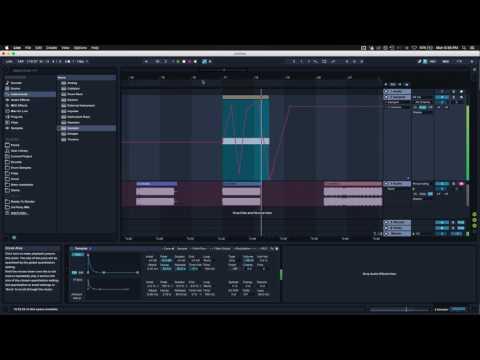 Sound Design 02 - Sampler