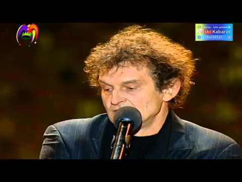 Andrzej Poniedzielski Kabaret - Kultura Muzyczna