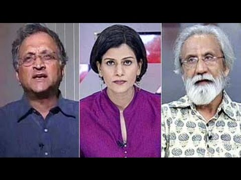 Row over Hindutva historian
