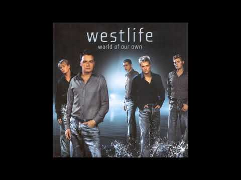 World Of Our Own (Westlife) (Full Album 2001) (New Tracks*) (HQ)