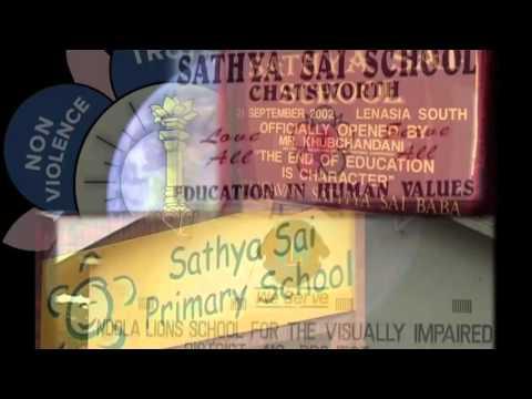 Overview of the Sathya Sai International Organisation (short