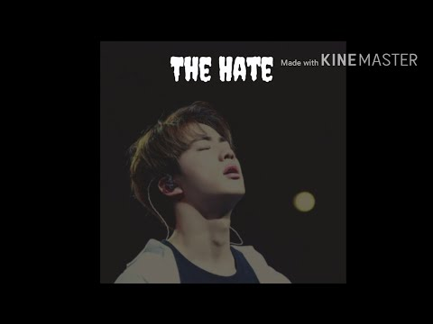 The Hate (Jin FF) Ep.3
