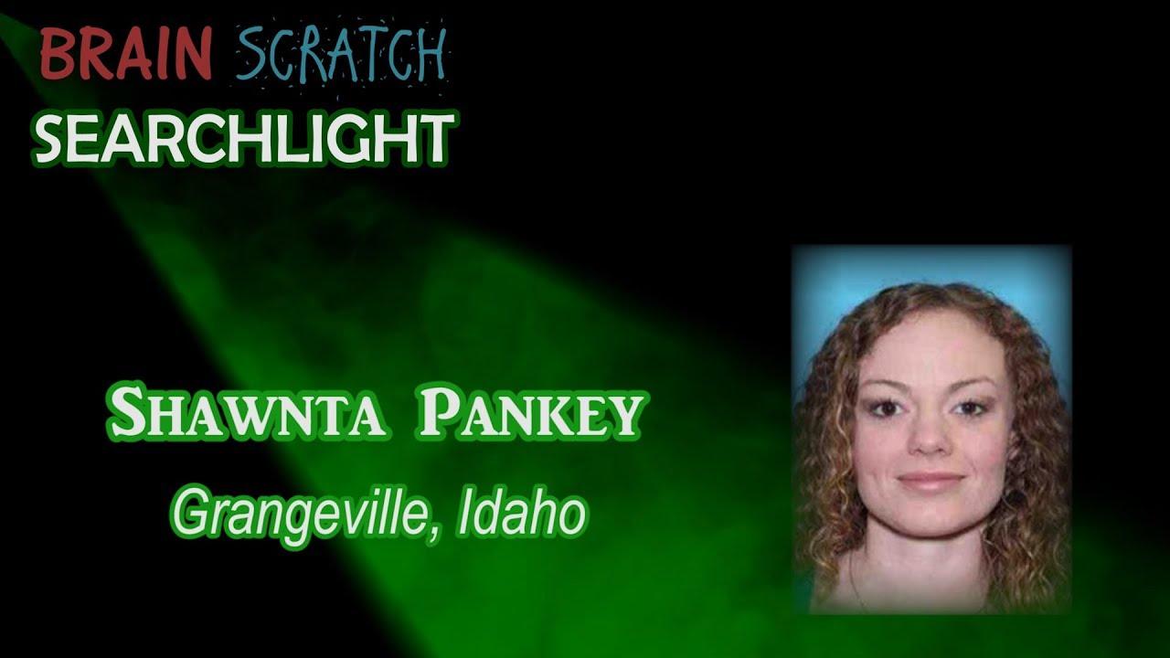 Shawnta Pankey on Brainscratch Searchlight