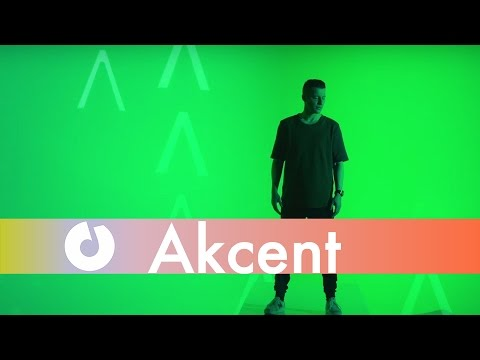 Akcent - Bounce [Love The Show] (Official Music Video)