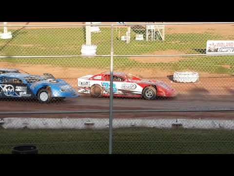 Six-cylinder Heat - ABC Raceway 6/1/19