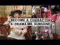"We Became a Character of a K-Drama ""Mr. Sunshine"" (Costume Rental Shop) | Q2HAN"