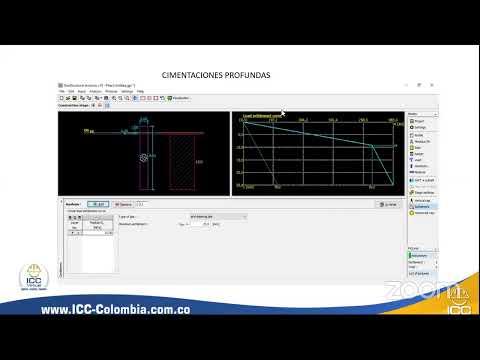 Introducción al Diseño de Cimentaciones Superficiales y Profundas - Conferencia Online GRATUITA
