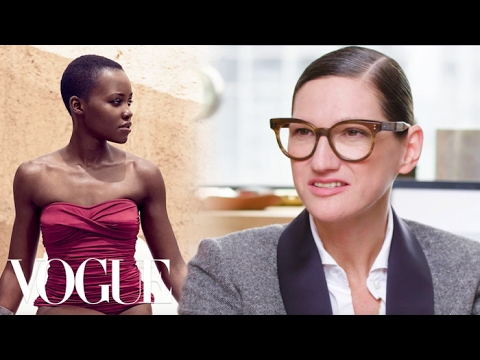 J. Crew's Jenna Lyons on the Power of Transformation | Designer Stories | Vogue