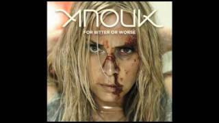 Anouk - For Bitter Or Worse - Lovedrunk (track 10)