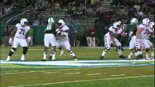 Temple Owls vs. Tulane Green Wave  -  December 06, 2014