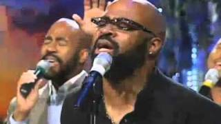 J.Moss- on TBN May 23, 2011 Rebuild Me