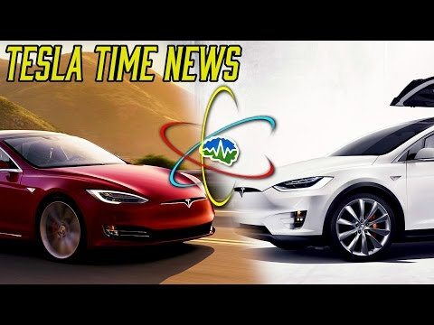Tesla Time News - Model S & X Just Got Cheaper
