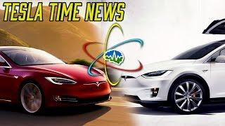 Tesla Time News - Model S & X Just Got Cheaper