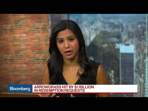 Hedge Fund Arrowgrass to Return Capital, Close After Fresh Redemptions