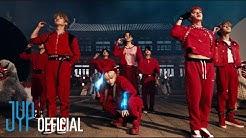 JYP-Entertainment-Stray-Kids-M-V