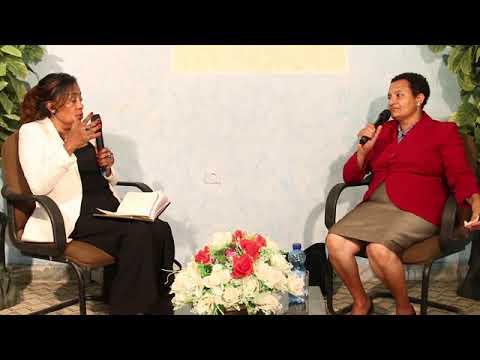 Amazing Miracle day in Ethiopia interview with Nebye Abeba Demise Part I