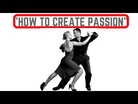 How to Create Passion for FUN and PROFITS Follow Your Passion Is VERY BAD ADVICE