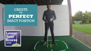How to Create the Perfect Impact Position