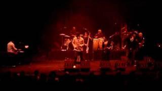 roberto fonseca and new cuba sound perform fela kutis roforofo fight barbican 06 jul 2010