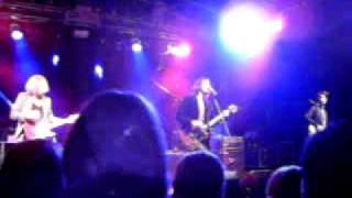 Molotov Jive - Hold Me Tight Like A Gun (Live)