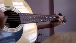 [Original/Sáng Tác] N.H.Ớ - Guitar Acoustic Original by KS