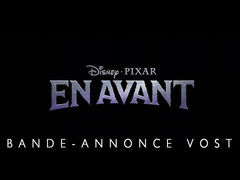 Download En Avant | Bande-annonce teaser VOST | Disney BE