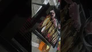 고흥 연합수산 생선구이 명장+숯불로스터+황금생숯10/2…