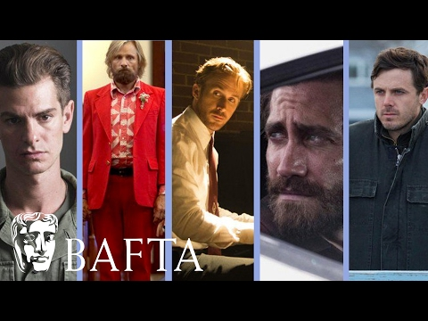 Our panel discuss the Leading Actress Nominees | BAFTA Film Awards 2017