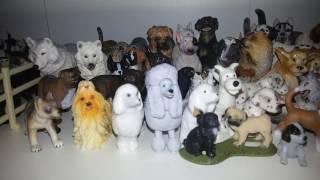 Коллекция собак( по просьбе волк tv)
