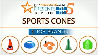 Best Sports Cone Reviews 2017 – How to Choose the Best Sports Cone