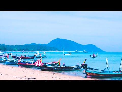 Rawai beach | Phuket beaches | Thailand Phuket travel blog [ENG SUB]