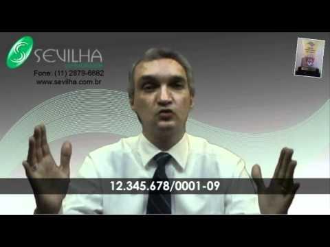 O que é CNPJ? -- Sevilha Contabilidade -- Vicente Sevilha Jr.