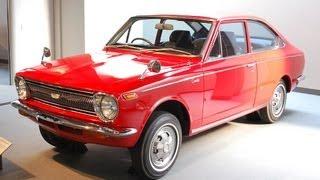 Toyota Corolla - historia