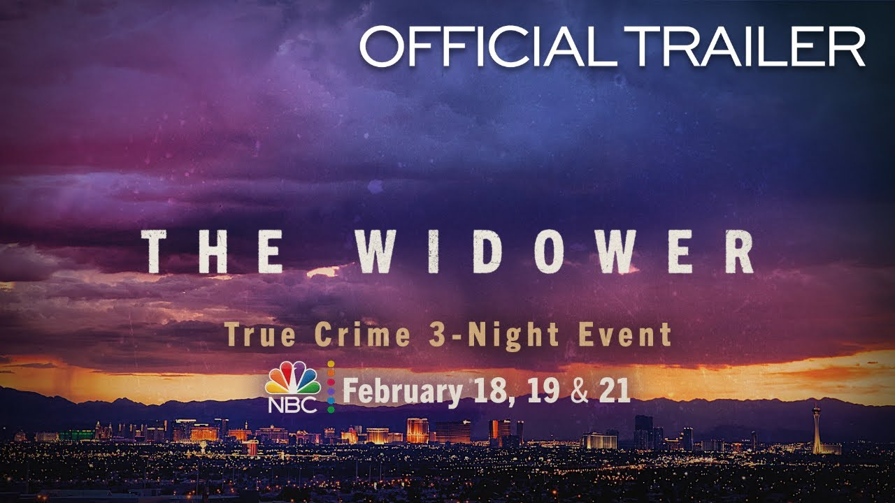 Download THE WIDOWER | Official Trailer