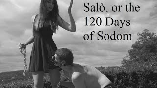 Honest Review - Salò, or the 120 Days of Sodom - one of the most disgusting movies ever made