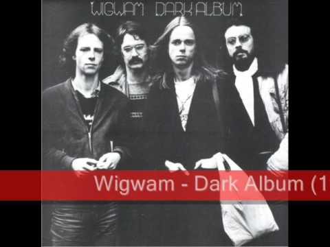 Wigwam - Dark Album (1977)