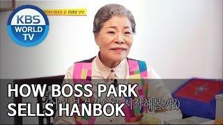 How boss Par…