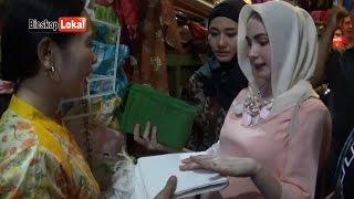 "Download Video ""Arumi Bachsin"" Belanja Keperluan Bayi & Ibu Hamil Di Pasar Traditional ""Trenggalek JATIM"" MP3 3GP MP4"