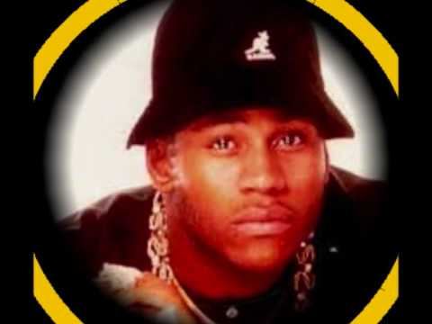 LL Cool J-Go Cut Creator Go