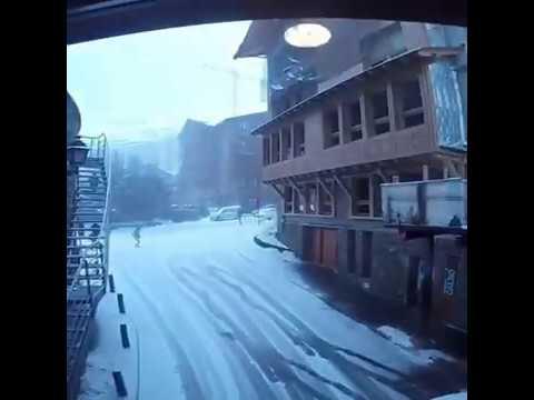 Sport villadge hotel Andorra
